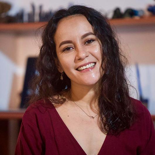 Hescarleeth Mermeño