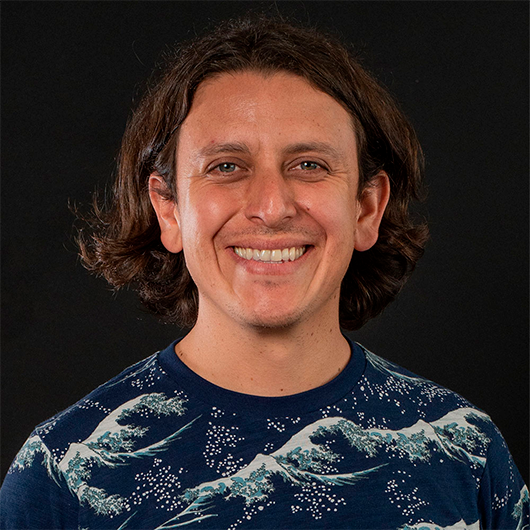 Marcelo Echeverría Morán