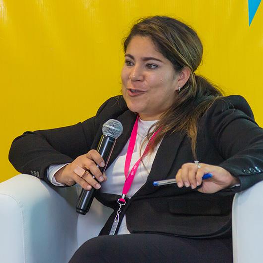 María Catalina Colmenares-Wyss