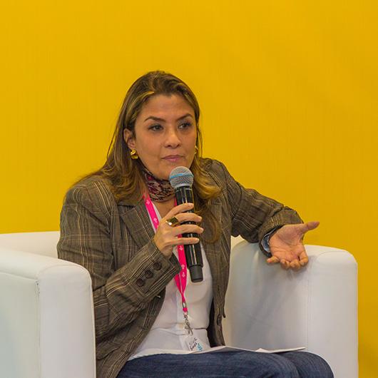 Silvia Buendía